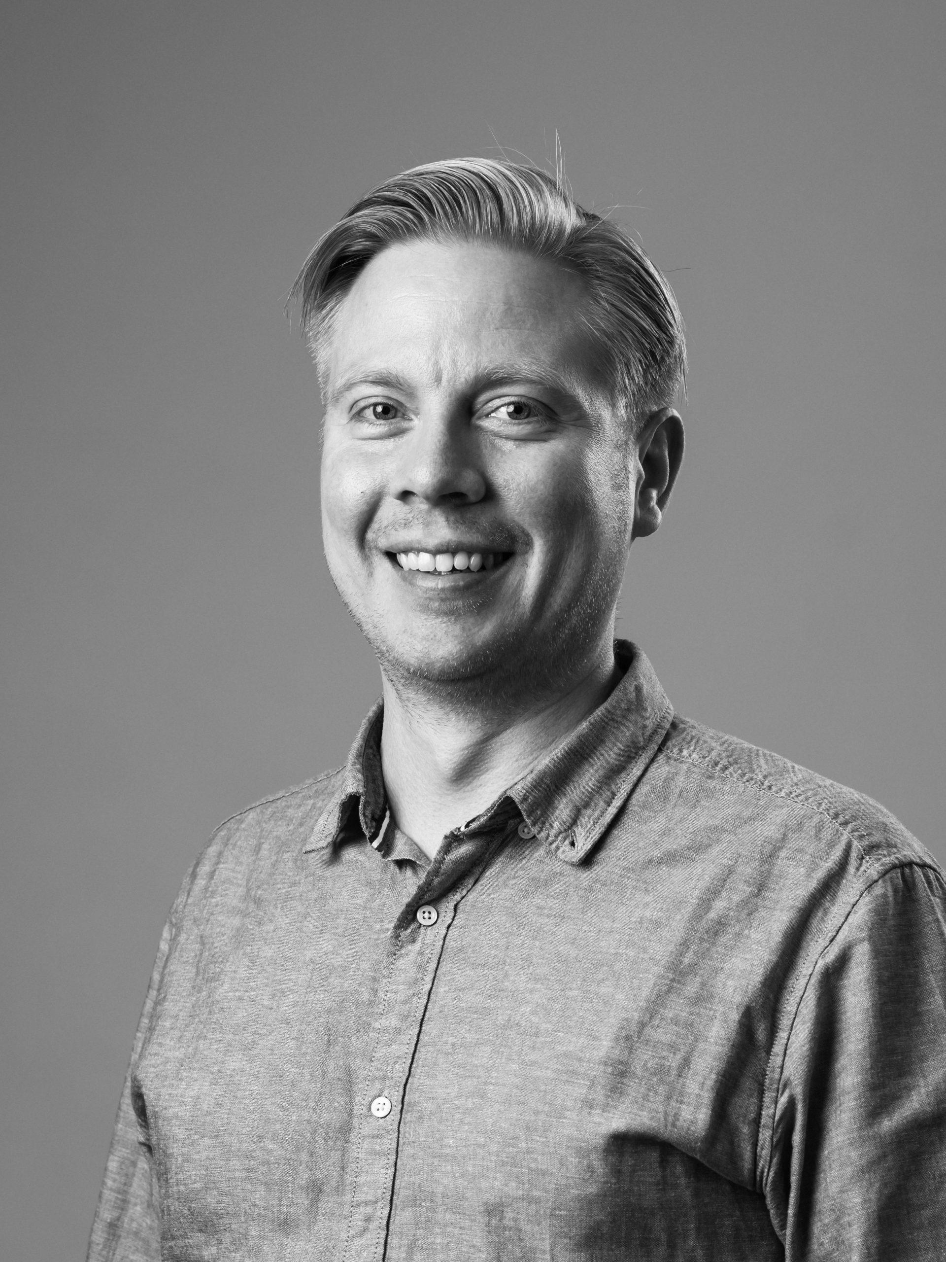 Jussi Teronen