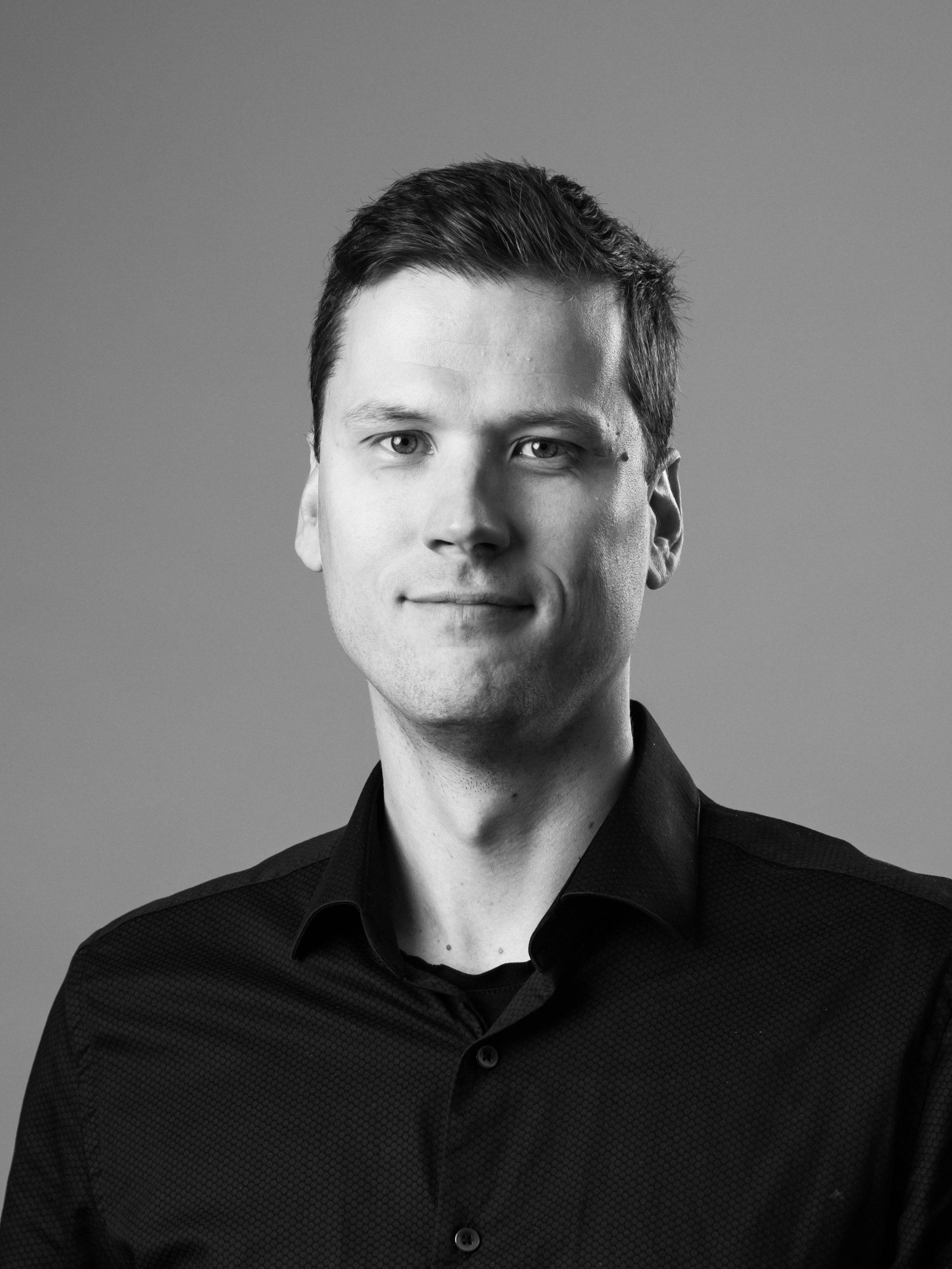 Jaakko Uitti, hankintajohtaja