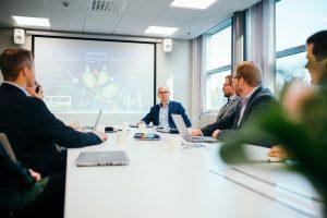 Tampereen kaupunki ja Tuomi Logistiikka allekirjoittivat hankintojen Green deal -sopimuksen