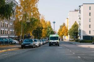 Markkinavuoropuhelu: Tampereen ryhmäkuljetukset pikkubusseilla