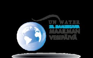 Maailman vesipäivää vietetään 22.3.